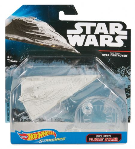 Hot Wheels Star Wars First Order Star Destroyer